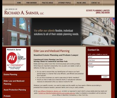Law Offices of Richard A. Sarner, LLC