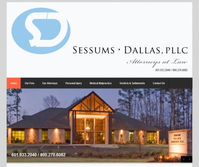 Sessums, Dallas and Morrison PLLC