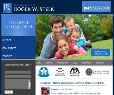 Law Offices of Roger W. Stelk