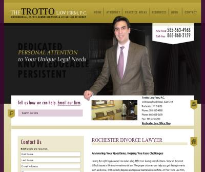 The Trotto Law Firm