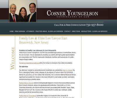 Cosner Cosner & Youngelson