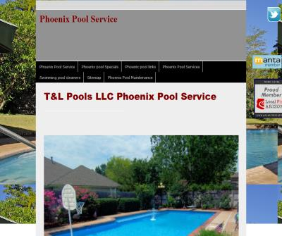 T&L Pools LLC