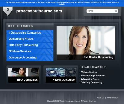 Hub of Outsourcing Projects - Hundreds of Projects Posted Daily