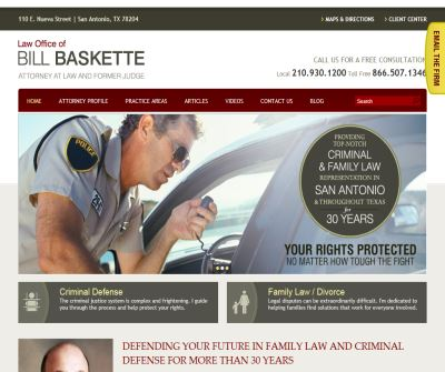 Law Offices of Bill Baskette