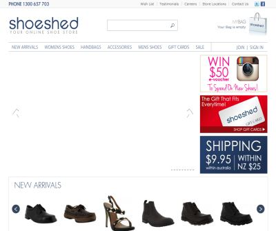 Shoe Shed - Womens Shoes, Ladies Shoes, Buy Women's Shoes Online, Mens Shoes, Shoe Store, Fashion Shoes