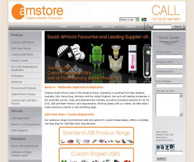 Amstore Group South Africa