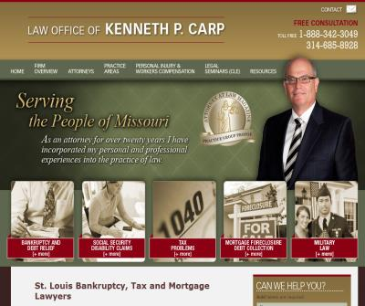 Law Office of Kenneth Carp, P.C.