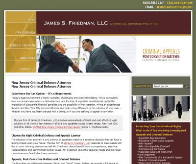 James S. Friedman, LLC
