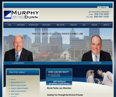 The Murphy Law Group