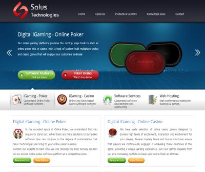 Poker & Casino Softwares