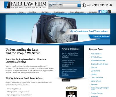 Fort Myers Divorce Lawyer