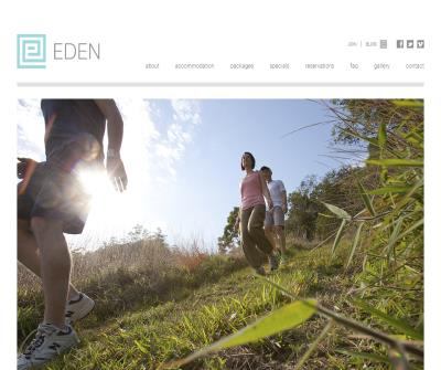Camp Eden Health Retreat – Personal Development Resort - Weight Loss Retreat - Health Resort Accommodation - Holistic Health Resort Center- Gold Coast Australia