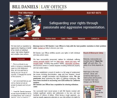 Bill Daniels Law Offices