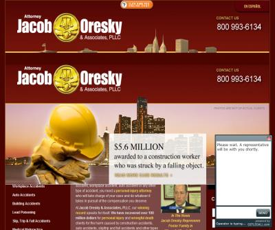 Jacob Oresky & Associates, PLLC