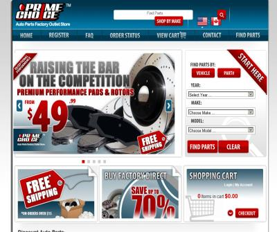 Discount Chevy Auto Parts - Factory Direct - Save up to 70% on Aftermarket Auto Parts