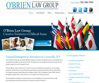 O'Brien Law Group