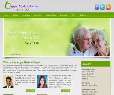 Apple Md Urgent Care Center