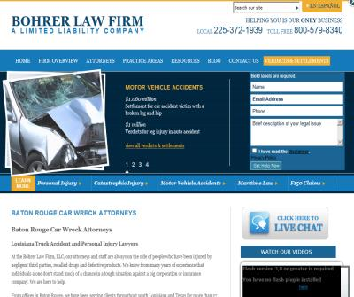 Bohrer Law Firm, LLC