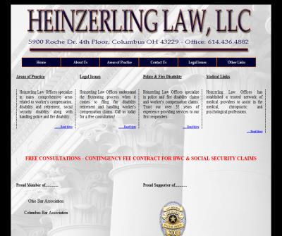 Heinzerling, Goodman & Reinhard, LLC