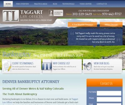 The Law Offices of Ted Taggart