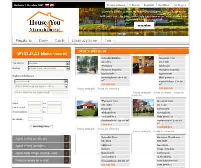 House4you Real Estate Poland