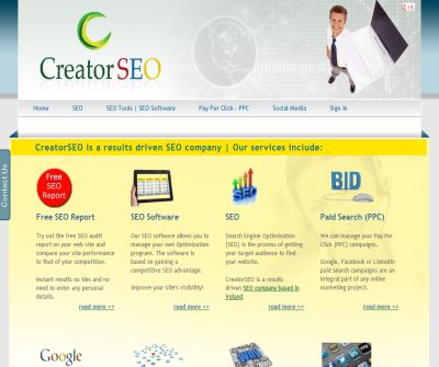 SEO Tools | SEO Consultancy | SEO Training