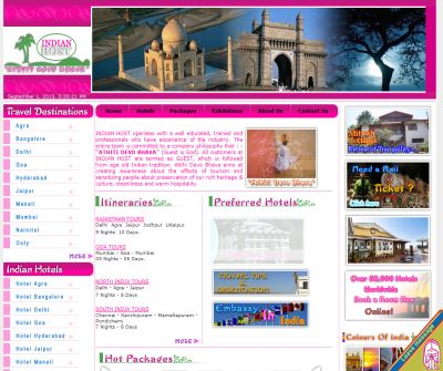 Business Hotels in India, Business Hotels India, Luxury Hotels in India, Tourism in India, Hoteles en la India, Hôtels en Inde, Días de fiesta en la India :: Indian Host :: Hotels in India,India Hotel
