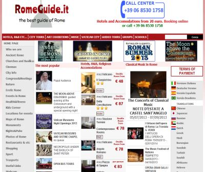 RomeGuide.it