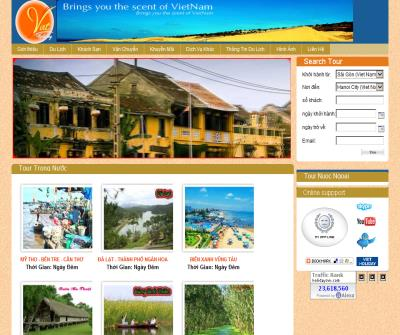 Vietholiday Travel Services