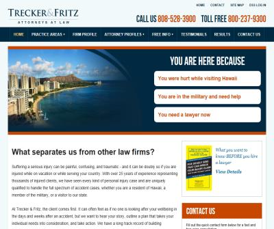 Trecker & Fritz, Attorneys at Law