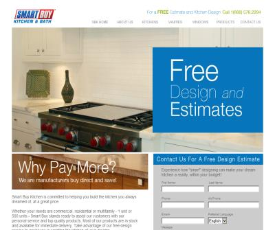 Smart Buy Kitchen Countertops Miami