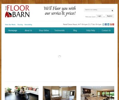 At Your Door Floors We Will Floor You with Our Services and Prices