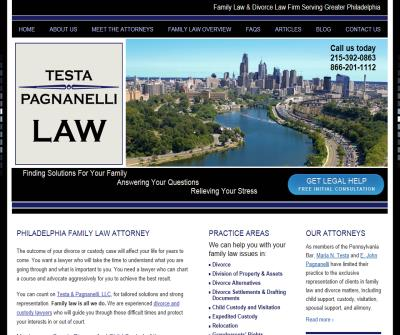 Law Offices of Maria Testa, LLC