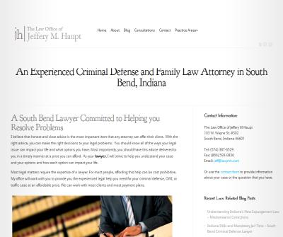 Law Office of Jeff Haupt