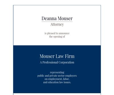 Mouser Law Group PLLC