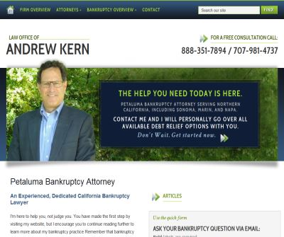Law Office of Andrew Kern