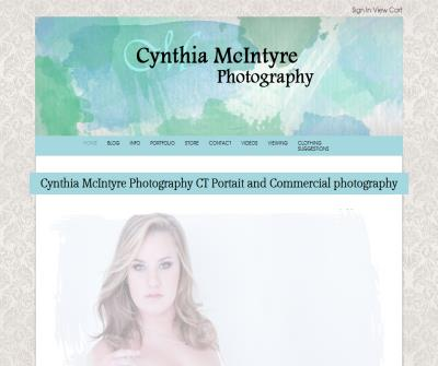 Cynthia McIntyre Photography