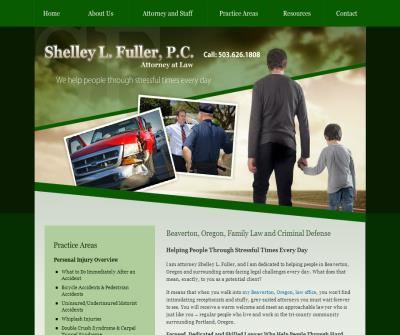 Shelley L. Fuller and Associates