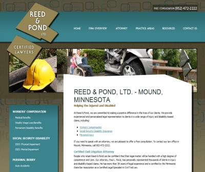Reed & Pond, Ltd.