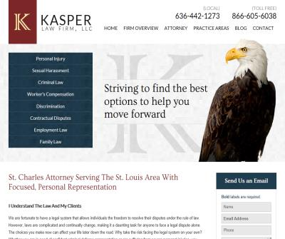 Kasper Law Firm, LLC