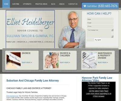 Law Offices of Elliot Heidelberger