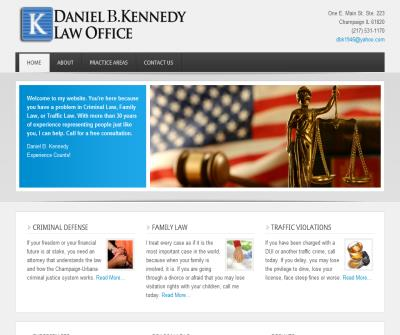 Kennedy & Hensley, Attorneys at Law