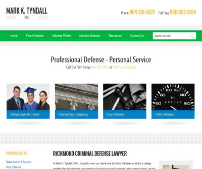 Mark K. Tyndal, Attorney at Law