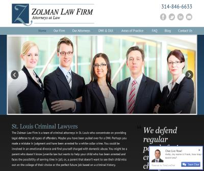 Law Offices of Carla J. Zolman