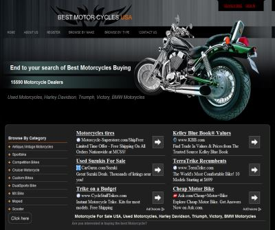 used bmw motorcycles for sale