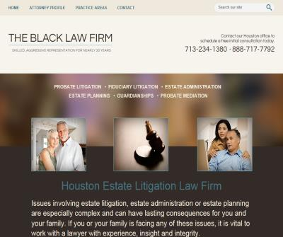 The Black Law Firm