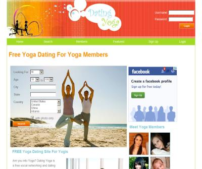 100% Free Yoga Dating For Yoga Lovers