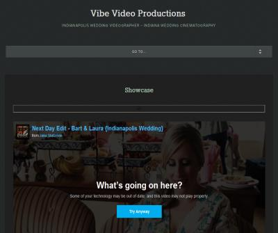 Vibe Video Productions