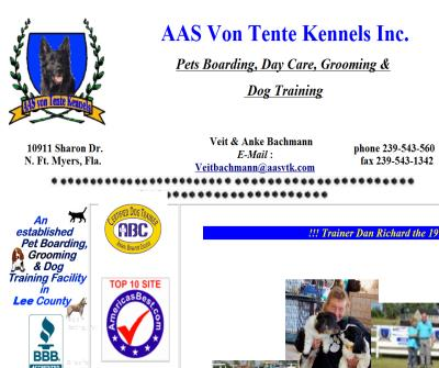 AAS von Tente Kennels Inc._Dogs_pets_dog_kennels_