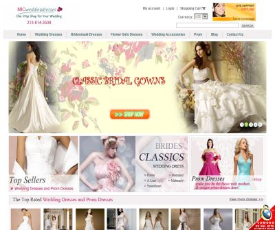 Wedding Gowns, Wedding Dresses, Bridesmaid Dresses, Bridal Gowns
